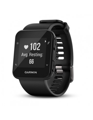 Montre intelligente GARMIN Forerunner 35, Noir